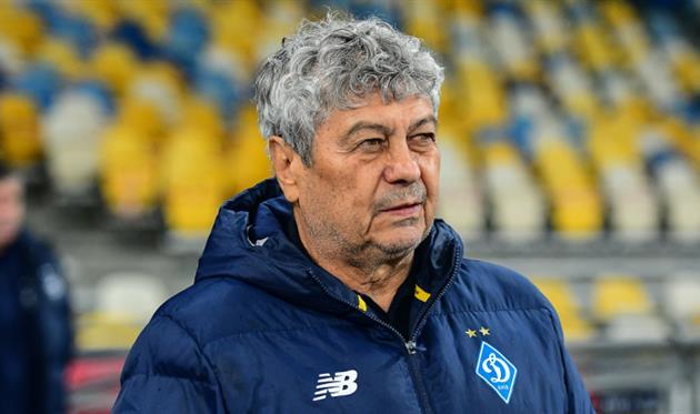 Мирча Луческу объявил список футболистов, которые не помогут киевскому «Динамо» в предстоящем сезоне УПЛ