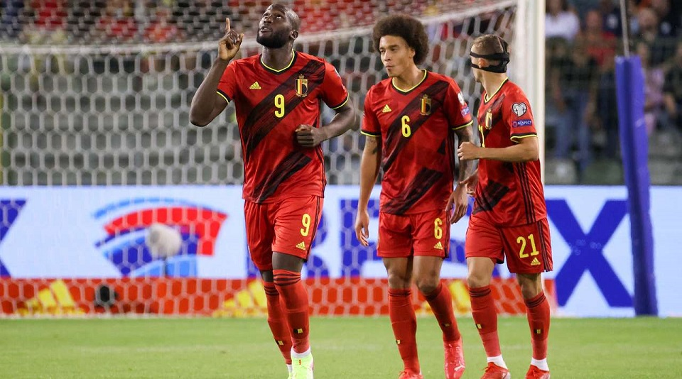 Бельгия обыграла сборную Чехии в рамках отбора на ЧМ-2022 в Катаре