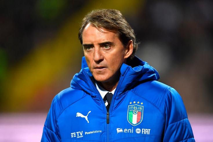 Наставник сборной Италии рассказал об ожиданиях от матча со сборной Австрии на Евро-2020