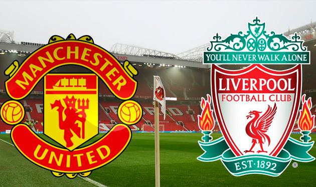 Манчестер Юнайтед - Ливерпуль. Манкунианцы могут досрочно стать вторыми в Английской Премьер-Лиге