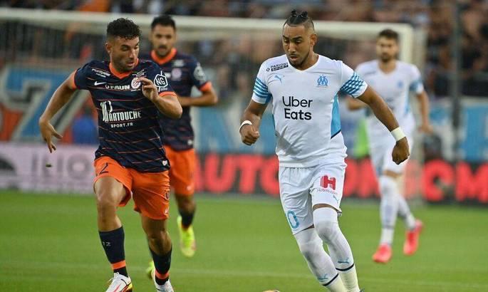Болельщики сорвали матч первого тура французской Лиги 1 между «Монпелье» и «Марселем»