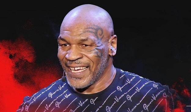 На легендарного боксера Майка Тайсона подал в суд стриминговый сервис Triller