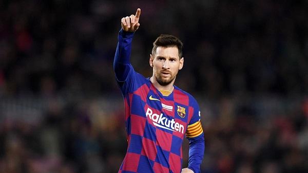 У Лионеля Месси закончился контракт с ФК «Барселона»: теперь он свободный агент