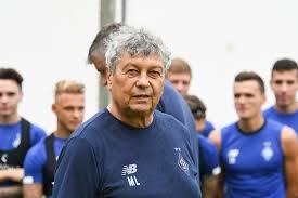 ФК «Динамо» провело первую тренировку под руководством Мирчи Луческу перед стартом нового сезона в УПЛ