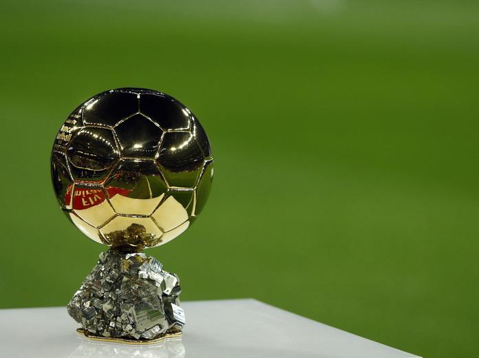 Фавориты и претенденты на награду «Золотой мяч-2021»