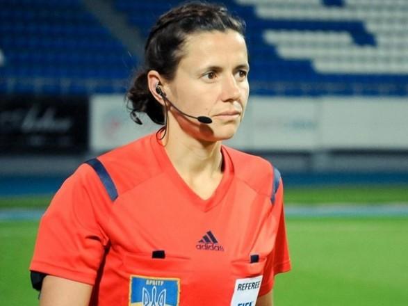 Мнение футбольной общественности о назначении женщины-арбитра на матч отборочного цикла Чемпионата мира-2022