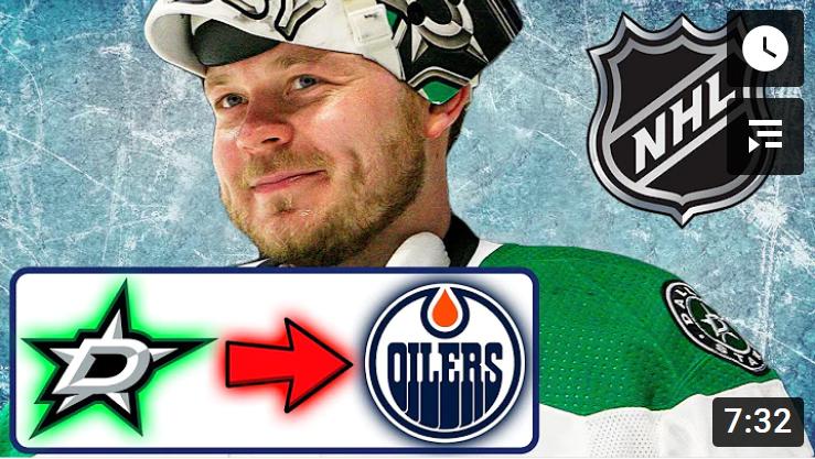 Трансферные новости НХЛ: какие сюрпризы нас ждут на старте регулярного сезона?
