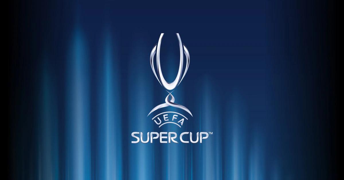 Стало известно место провидения матча за Суперкубок УЕФА