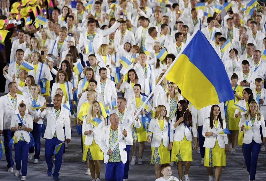 На Олимпиаду-2020 отправилась первая часть спортсменов сборной Украины