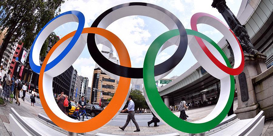 20 спортсменов не допустили на Олимпийские игры-2020 из-за нарушения антидопинговых правил