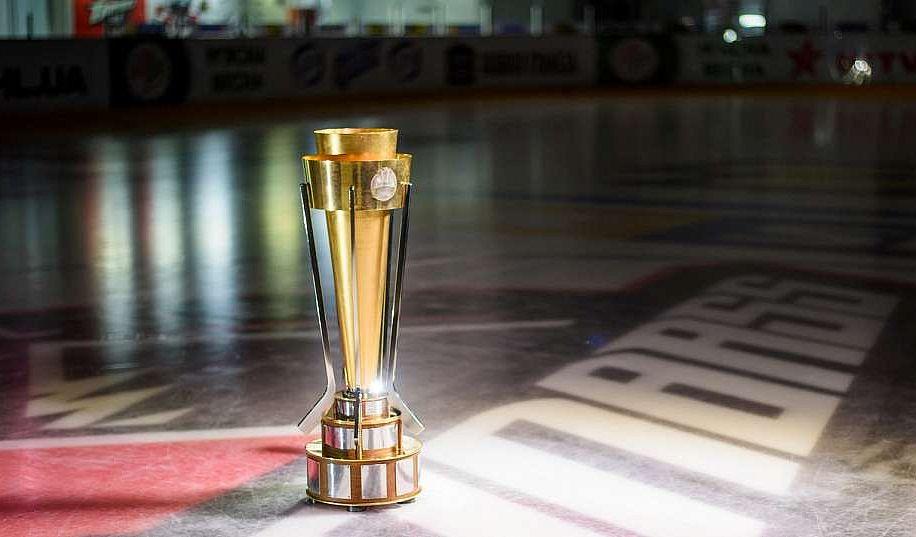 Хоккейный клуб «Донбасс» лидирует в турнире «Открытый Кубок Донбасса»
