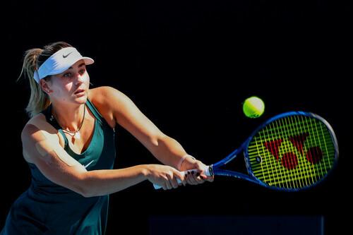Марта Костюк ворвалась в четвертьфинал WTA 250 в Стамбуле
