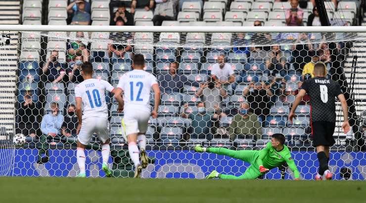Будут ли хорваты оспаривать пенальти в их ворота в матче с Чехией?