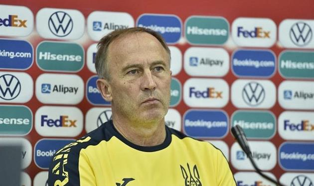 Александр Петраков прокомментировал непростую победу cборной Украины в матче против сборной Финляндии