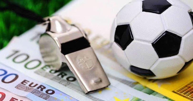 Криминалитет в футболе: реальная данность