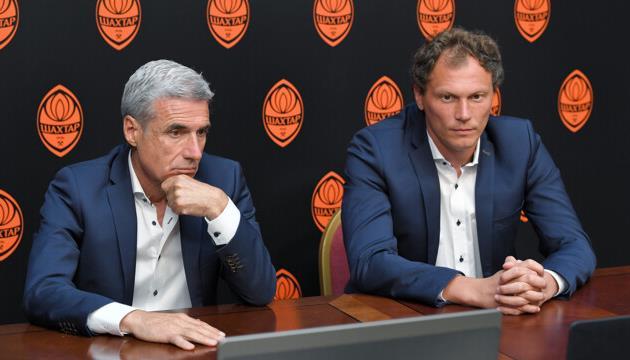 Андрей Пятов рассказал о главной причине конфликта с экс-тренером Шахтера Луишем Каштру