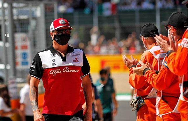 Пилот Формулы-1 Кими Райкконен планирует завершить профессиональную карьеру
