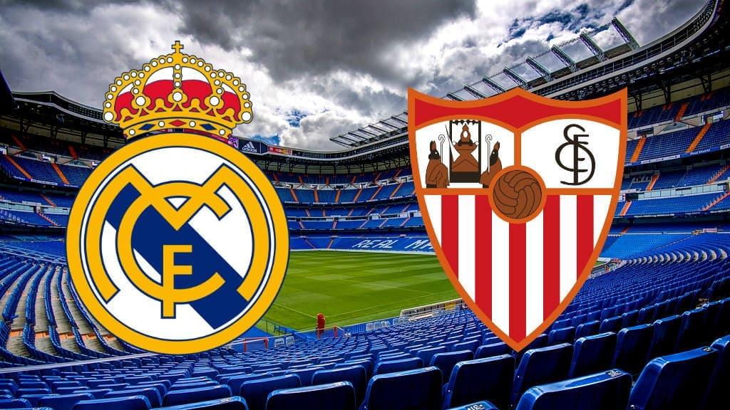 Без права на ошибку. Шанс мадридского Реала выйти на первое место в испанской Ла-Лиге