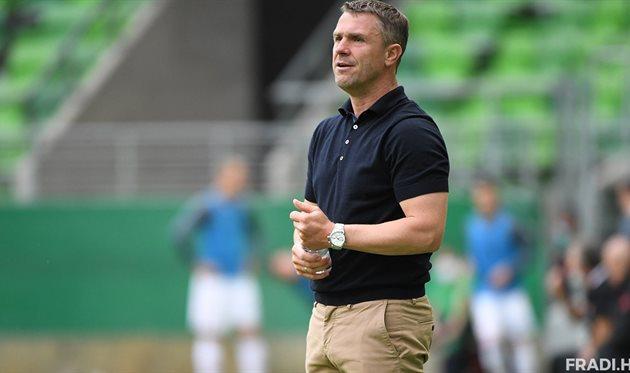 Сергей Ребров может подписать контракт с турецким «Фенербахче»