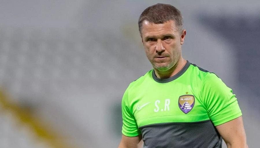 «Аль-Айн» под руководством Сергея Реброва выиграл 4 матча подряд в чемпионате ОАЭ