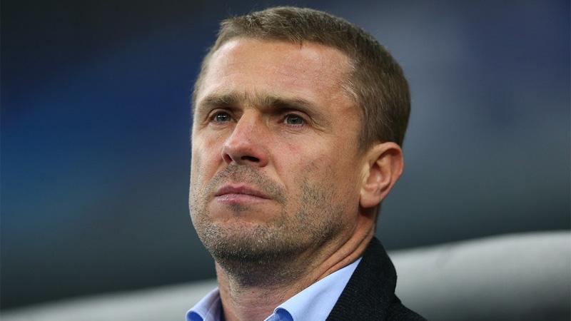 Где продолжит футбольную тренерскую карьеру Сергей Ребров?