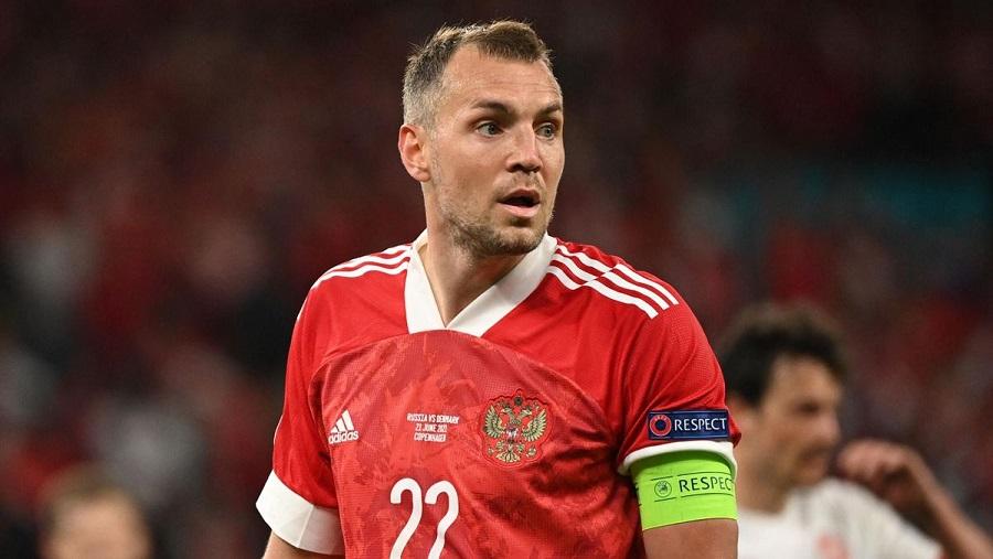 Реакция экспертов на отказ Артема Дзюбы играть за сборную России по футболу