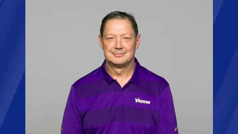 В США тренер клуба «Миннесота Викингс» уволился после отказа от принудительной вакцинации COVID-19
