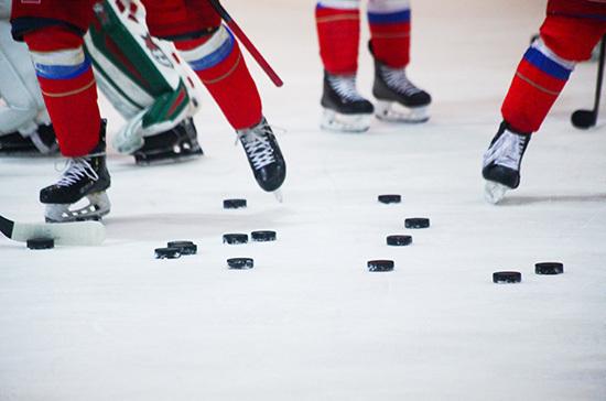 Рига окончательно готова принять ЧМ-2021 по хоккею