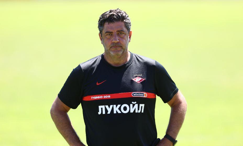 Московский «Спартак» под руководством Витории уступил в третьем матче из четырех, в чем причина?