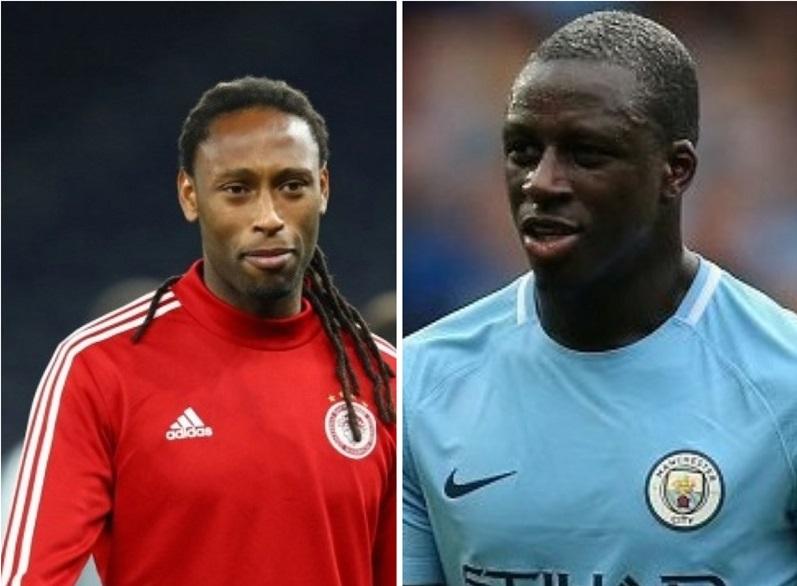 Футболистов Семеду из «Олимпиакоса» и Менди из «МанСити» обвинили в изнасиловании