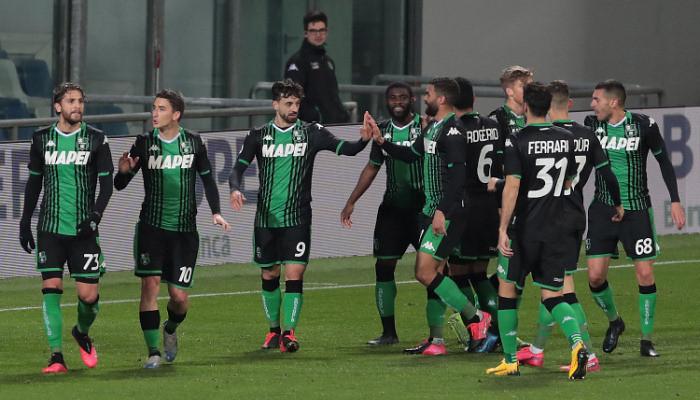Итальянская Серия А ввела ограничение на зеленую форму клубов