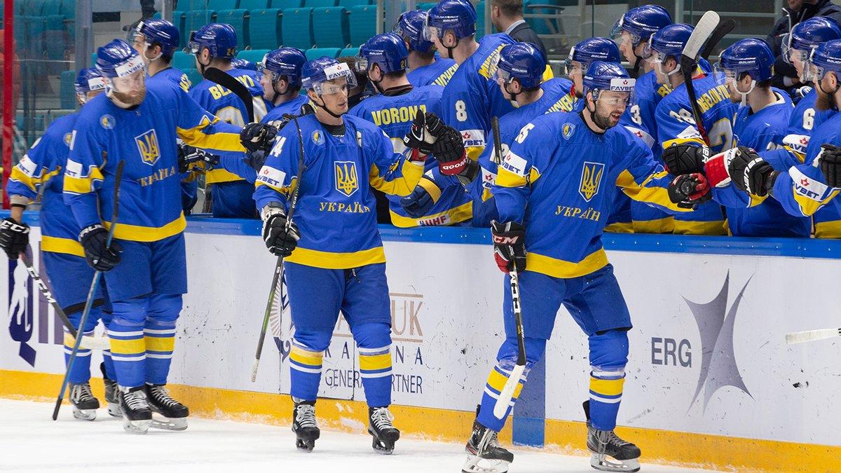 Украинская сборная впервые в году соберется на учебно-тренировочный сбор в мае