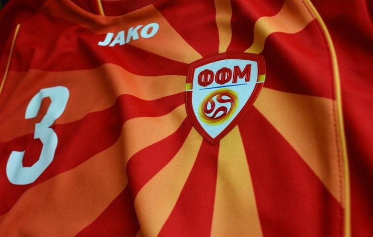 У Греции появились претензии к форме сборной Северной Македонии по футболу на Евро-2020