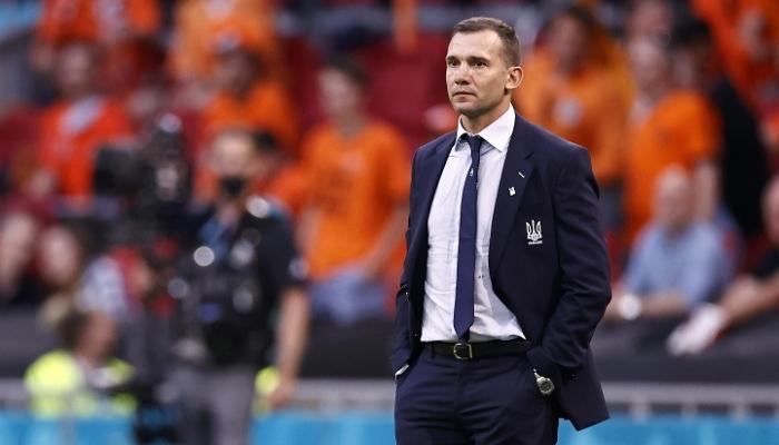 Андрей Шевченко: «У сборной Италии есть свои козыри в матче против Англии»