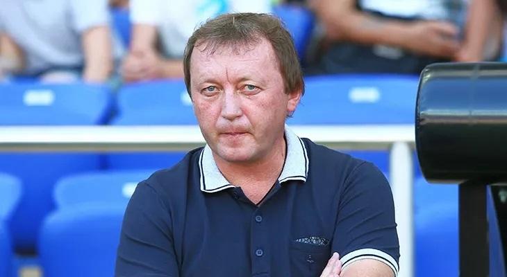 Владимир Шаран высказался касательно конфликта Петракова с Малиновским