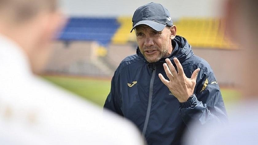 Эксперт Игорь Цыганик дал свой прогноз на предстоящий матч сборной Украины и сборной Бахрейна
