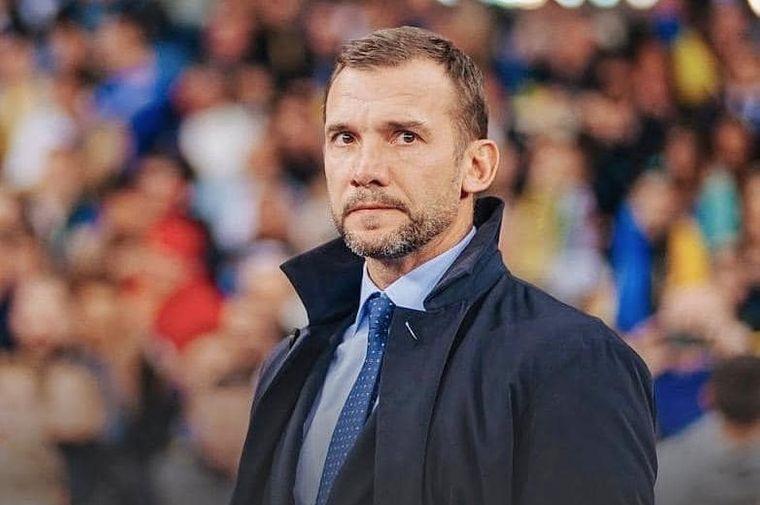 В УАФ назвали главных кандидатов на роль наставника сборной Украины