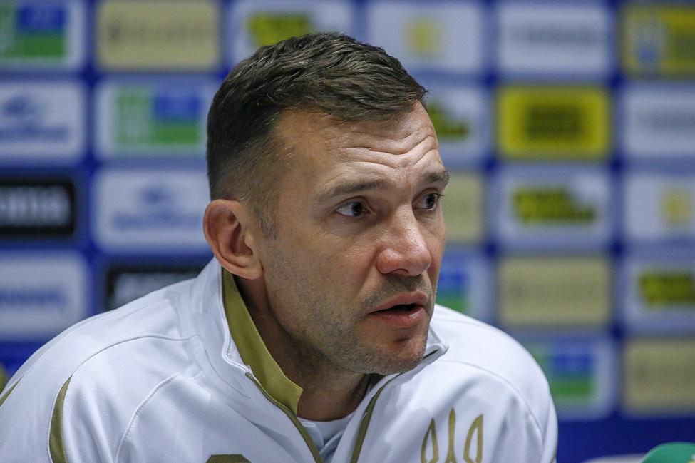 Ситуация между Андреем Шевченко и УАФ становится все более непонятной
