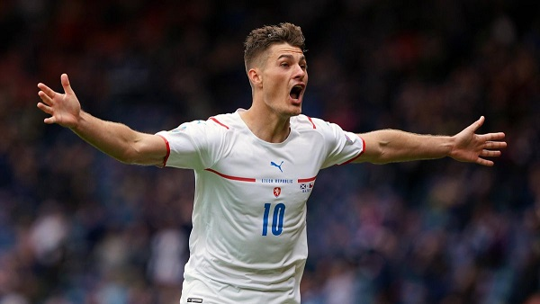 УЕФА запустил голосование за лучший гол, забитый в Европе в сезоне 2020/2021