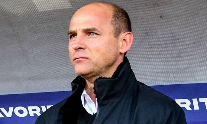 Главный тренер Виктор Скрипник подвел итоги выступления Зари в сезоне