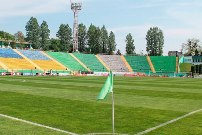 Скандал со стадионом ФК «Рух» - клуб может сняться с сезона 2021/22 УПЛ