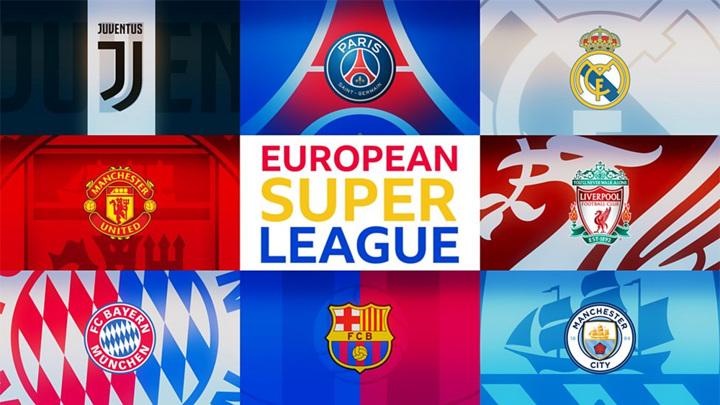 «Реал», «Барселона» и «Ювентус» планируют продолжить работать над проектом Суперлиги