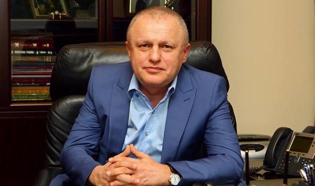Игорь Суркис дал развернутое интервью о перспективах киевского Динамо в Лиге чемпионов и кадровой политике клуба