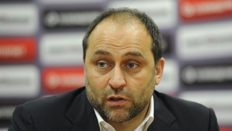 """Представители российского правительства назвали футбол """"истинным наказанием для россиян"""""""