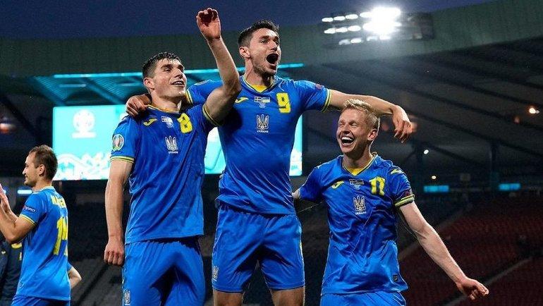 Послематчевый анализ и выводы по игре сборных Украины и Швеции на ЕВРО-2020