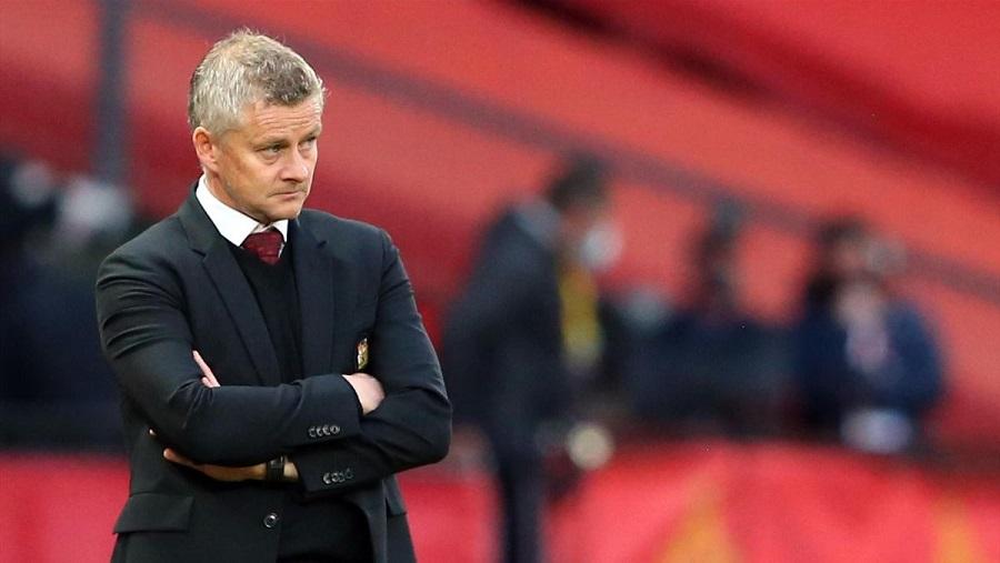 В «Манчестер Юнайтед» объяснили, почему Сульшер остался главным тренером команды