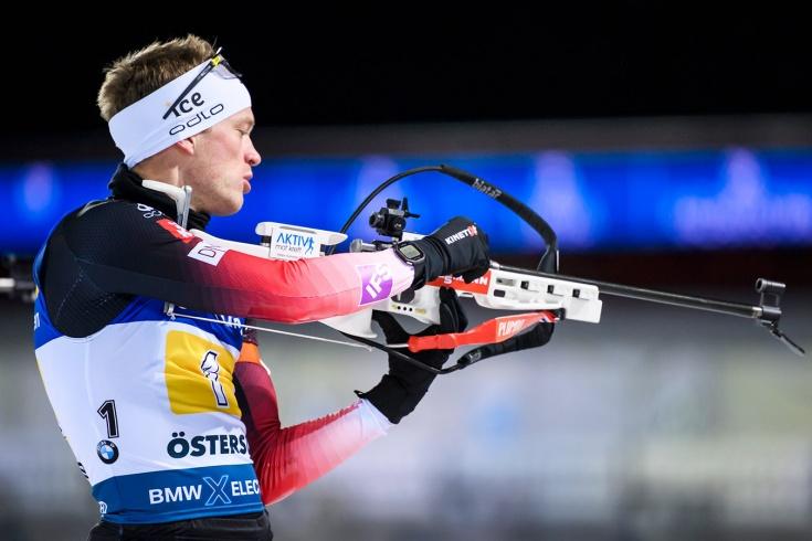 Подготовка титулованного норвежского биатлониста Тарьей Бё к новому сезону прервалась из-за травмы