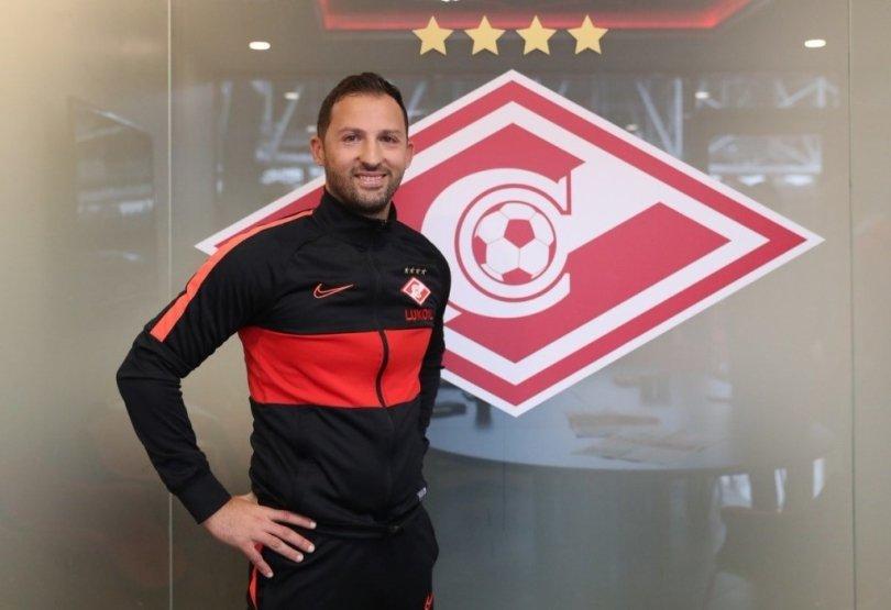 ФК «Спартак» планирует вернуть Доменико Тедеско на должность главного тренера