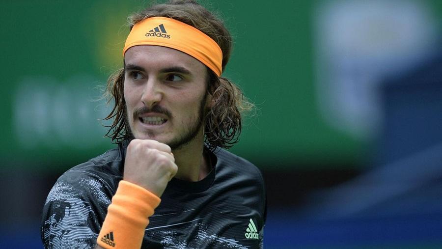 Стефанос Циципас опроверг все обвинения в махинациях с затяжными туалетными паузами на чемпионате  US Open