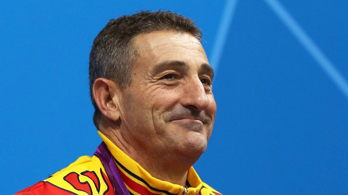В Паралимпийских Играх принимает участие экс-террорист, испанец Себастьян Родригес